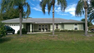 Single Family Home For Sale: 224 Pine Glen Court