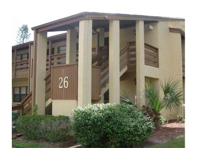 Condo For Sale: 26 Quails Run Boulevard #6