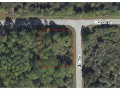 Residential Lots & Land For Sale: 12107 Judson Avenue