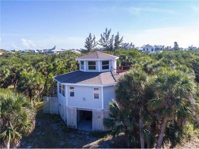 Placida Single Family Home For Sale: 16 Lemon Bay Lane
