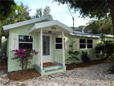 Single Family Home For Sale: 325 Old Englewood Road