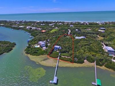 Boca Grande Single Family Home For Sale: 4130 Snail Island Court