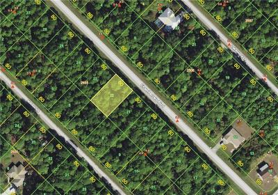 Residential Lots & Land For Sale: 12373 Chamberlain Boulevard