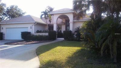 Placida Single Family Home For Sale: 2 Arlington Drive