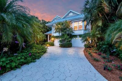 Boca Grande Single Family Home For Sale: 303 Pilot Point Lane
