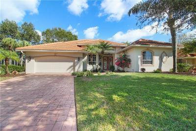 Port Charlotte Single Family Home For Sale: 13824 Long Lake Lane