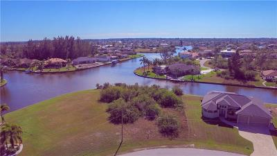 Port Charlotte Residential Lots & Land For Sale: 15212 Acorn Circle