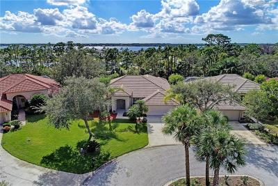 Port Charlotte Single Family Home For Sale: 14206 Silver Lakes Circle