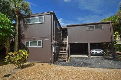 Englewood Condo For Sale: 2980 N Beach Road #C2-4