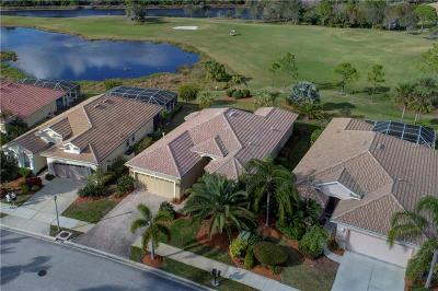 Heron Creek, Heron Creek Ph I, Heron Creek Unit 1, Heron Creek Unit 10, Heron Creek Unit 11, Heron Creek Unit 2, Heron Creek Unit 3, Heron Creek Unit 4, Heron Creek Unit 5, Heron Creek Unit 6, Heron Creek Unit 7, Heron Creek Unit 8, Heron Creek Unit 9 Single Family Home For Sale: 5720 White Jasmine Way