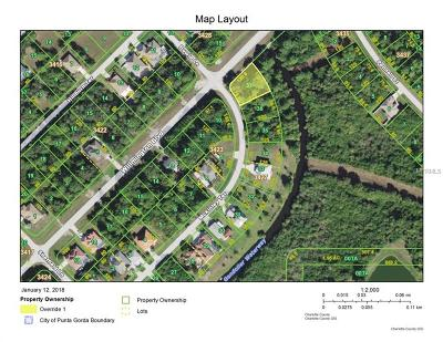Englewood Residential Lots & Land For Sale: 6136 McKinley Terrace