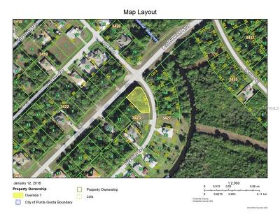 Englewood Residential Lots & Land For Sale: 6145 McKinley Terrace