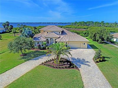 Port Charlotte Single Family Home For Sale: 3041 Rivershore Lane