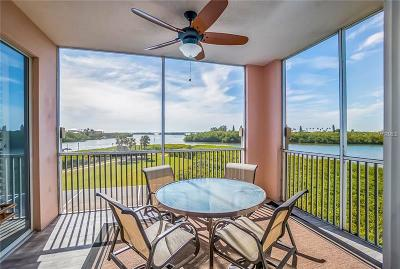 Placida, Englewood Condo For Sale: 13413 Gasparilla Road #D305