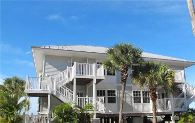 Charlotte County Condo For Sale: 7518 Palm Island Drive S #1224