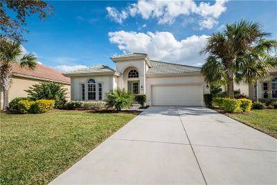 Single Family Home For Sale: 2572 Sawgrass Marsh Court
