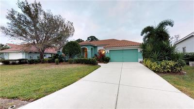 Single Family Home For Sale: 13791 Palmetto Point Court