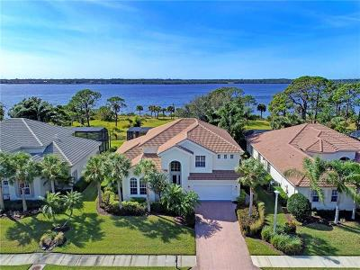 Riverwood Single Family Home For Sale: 14010 Royal Pointe Drive
