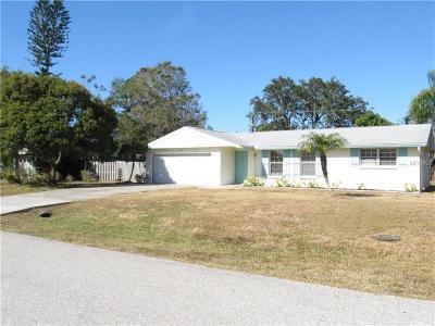 Single Family Home For Sale: 1330 Buereau Road