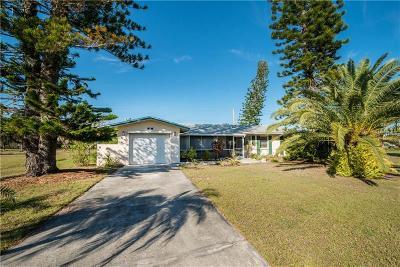 Single Family Home For Sale: 239 Annapolis Lane