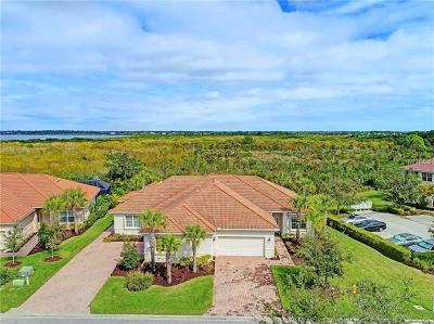 Riverwood Villa For Sale: 4715 Club Drive