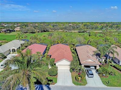 Riverwood Single Family Home For Sale: 3255 Osprey Lane