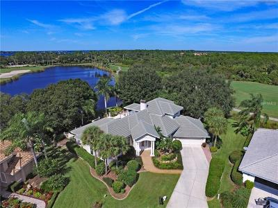 Port Charlotte Single Family Home For Sale: 13700 Lake Point Court