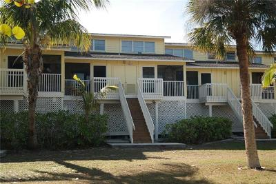 Placida Condo For Sale: 9400 Little Gasparilla Island #A6