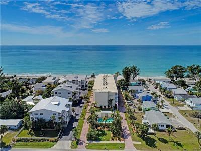 Englewood Condo For Sale: 1480 Gulf Boulevard #303