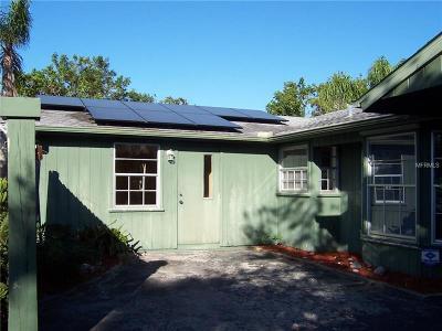 Single Family Home For Sale: 430 Creek Lane Drive