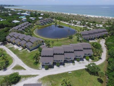 Placida Condo For Sale: 9400 Little Gasparilla Island #K6