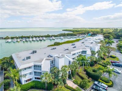 Boca Grande FL Condo For Sale: $425,000
