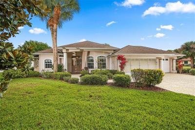 Rotonda West Single Family Home For Sale: 290 Rotonda Boulevard N