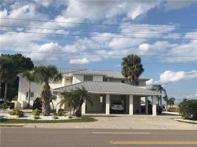 Punta Gorda Multi Family Home For Sale: 1434 W Marion Avenue