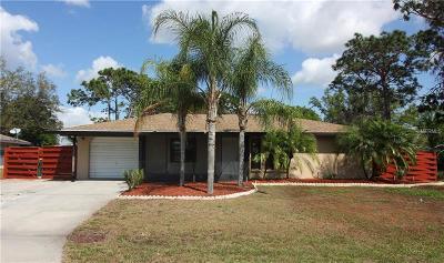 Single Family Home For Sale: 7366 Watson Lane