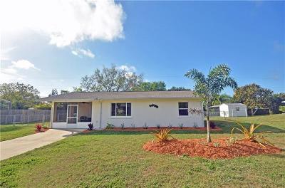 Single Family Home For Sale: 829 E 4th Street