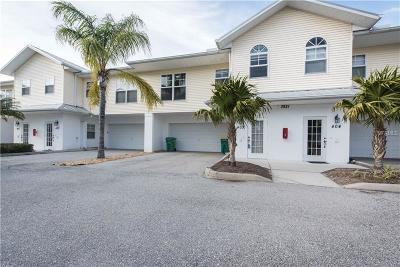 Townhouse For Sale: 3921 Cape Haze Drive #403
