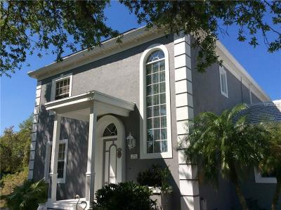 Port Charlotte Single Family Home For Sale: 10169 Sunday Drive