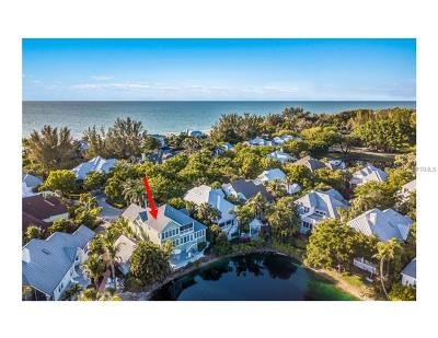 Boca Grande Single Family Home For Sale: 130 Carrick Bend Lane
