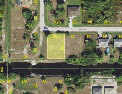 Residential Lots & Land For Sale: 12025 Clarendon Avenue