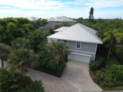 Boca Grande Single Family Home For Sale: 363 Pilot Point Lane