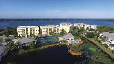 Osprey Condo For Sale: 260 Hidden Bay Drive #B 305