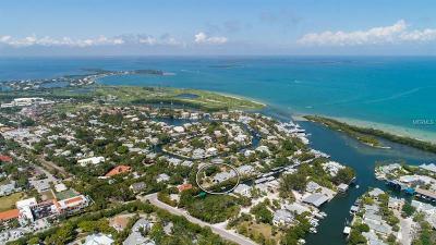 Boca Grande Single Family Home For Sale: 154 1st Street E
