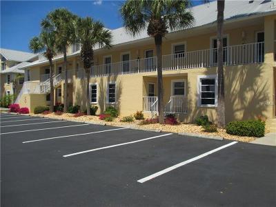 Englewood Rental For Rent: 6610 Gasparilla Pines Boulevard #120