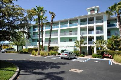 Placida Condo For Sale: 8407 Placida Road #205