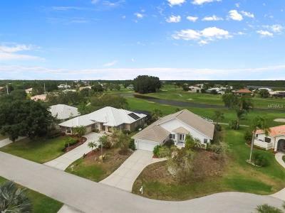 Placida Single Family Home For Sale: 8 Seaward Circle