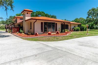 Sarasota Single Family Home For Sale: 3111 57th Street