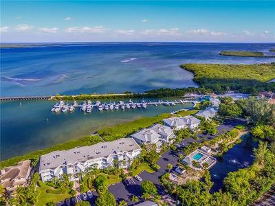 Boca Grande Condo For Sale: 5856 Gasparilla Road #M27