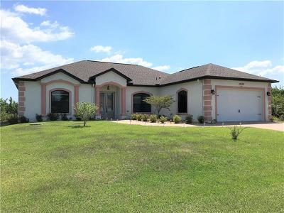 Charlotte County Single Family Home For Sale