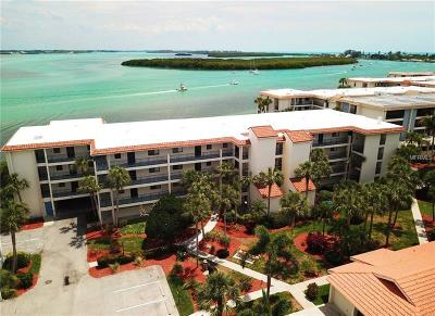 Englewood Condo For Sale: 1591 Beach Road #207